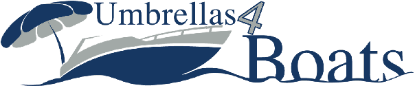 Umbrellas 4 Boats Logo